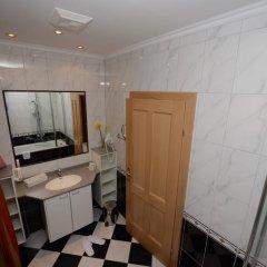 Hotel Zimmerbräu ванная
