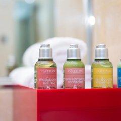 Kempinski Hotel Xiamen ванная фото 2