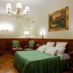 Отель Capys 4* Стандартный номер фото 19