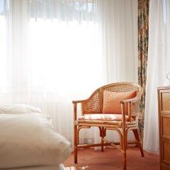 Hotel Casanna 3* Стандартный номер с различными типами кроватей фото 4