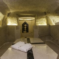Best Western Premier Cappadocia - Special Class 4* Люкс с различными типами кроватей фото 30