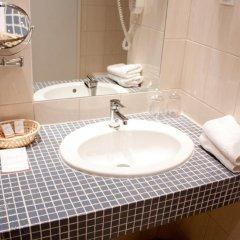 Hunguest Hotel Béke ванная