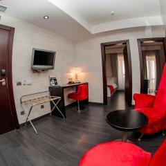 Astoria Hotel Budva - Montenegro 4* Люкс с различными типами кроватей фото 6
