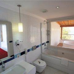 Отель Batihan Beach Resort & Spa - All Inclusive ванная