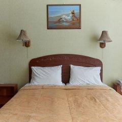 Гостиница Корсар 3* Стандартный номер с различными типами кроватей