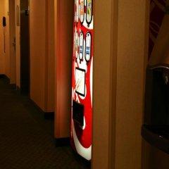 Отель Corona Hotel США, Нью-Йорк - отзывы, цены и фото номеров - забронировать отель Corona Hotel онлайн сейф в номере