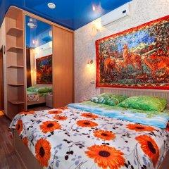 Дизайн-отель Домино 3* Стандартный номер с различными типами кроватей