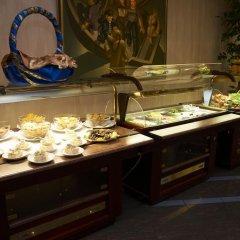 Бизнес-отель Нептун питание фото 3