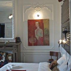 Отель B&B Au Lit Jerome 4* Полулюкс с различными типами кроватей фото 7