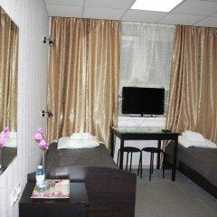 Гостиница Мария 2* Стандартный номер с различными типами кроватей фото 14