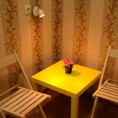 Хостел Рус - Иркутск Стандартный номер с различными типами кроватей фото 11