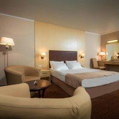 Отель Виктория 4* Улучшенная студия фото 2