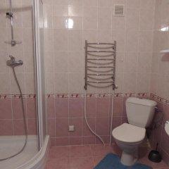 Гостиница Сахалин Стандартный номер разные типы кроватей фото 6