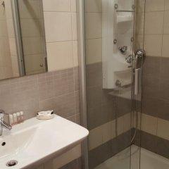 Отель Валенсия М 4* Улучшенный номер разные типы кроватей фото 15