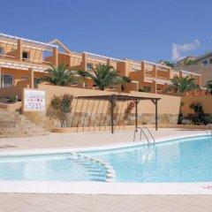Отель Las Lomas бассейн фото 2
