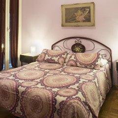 Отель B&B Casa Cimabue Roma 2* Стандартный номер с двуспальной кроватью фото 6