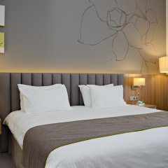 Гостиница Holiday Inn Moscow Seligerskaya 4* Представительский номер с разными типами кроватей