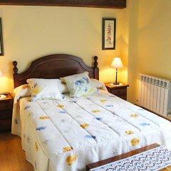 Отель Casa Rural Irugoienea комната для гостей фото 5