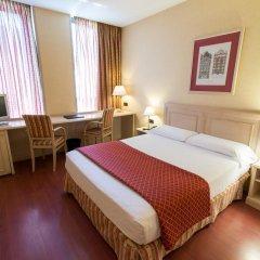 Отель Sunotel Aston 3* Стандартный номер с различными типами кроватей