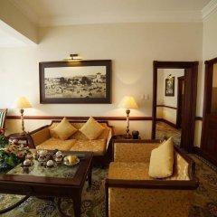 Sammy Dalat Hotel 3* Люкс повышенной комфортности с различными типами кроватей фото 10
