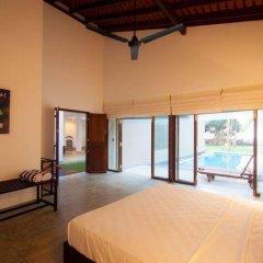 Отель Villa 700 4* Стандартный номер с различными типами кроватей фото 4