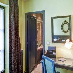 Отель Tour dAuvergne Opera 4* Стандартный номер с различными типами кроватей фото 3