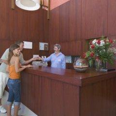 Hotel Altamadores интерьер отеля фото 2