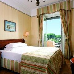 Hotel Victoria 4* Улучшенный номер с различными типами кроватей фото 6
