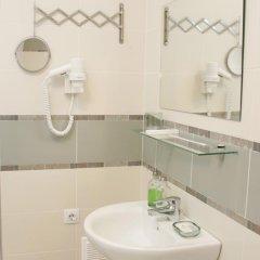 Гостиница Genoff 4* Номер категории Премиум с двуспальной кроватью фото 8