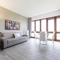 Апартаменты Heart Milan Apartments комната для гостей фото 2