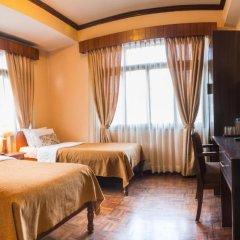 Отель Excelsior Непал, Катманду - отзывы, цены и фото номеров - забронировать отель Excelsior онлайн удобства в номере фото 2