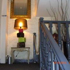 Отель Hôtel Côté Patio интерьер отеля фото 3