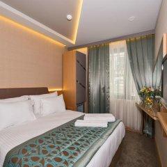 Genova Hotel 3* Стандартный номер с различными типами кроватей