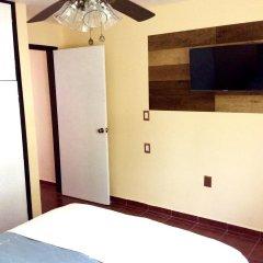 Отель Casa Bonita Гвадалахара удобства в номере