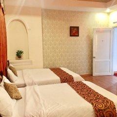 Отель Ruby Hotel Вьетнам, Далат - отзывы, цены и фото номеров - забронировать отель Ruby Hotel онлайн комната для гостей фото 5