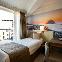 Отель Best Western Kampen 4* Стандартный номер фото 6