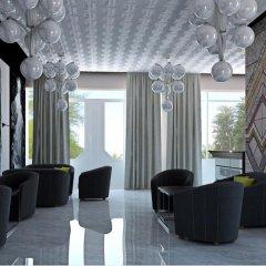 Отель Royal Bay Resort All Inclusive Болгария, Балчик - отзывы, цены и фото номеров - забронировать отель Royal Bay Resort All Inclusive онлайн интерьер отеля