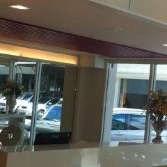 Отель Nantra Ekamai Бангкок фитнесс-зал фото 2