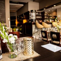 Hotel Diament Plaza Gliwice гостиничный бар