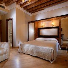 Отель PAGANELLI 4* Стандартный номер фото 5