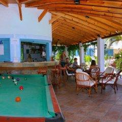 Отель Katerina Apartments Греция, Калимнос - отзывы, цены и фото номеров - забронировать отель Katerina Apartments онлайн гостиничный бар