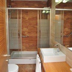 Отель Asia Artemis Suite 3* Стандартный номер с двуспальной кроватью фото 13