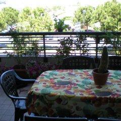 Отель Casa Vacanze Montesilvano Монтезильвано балкон