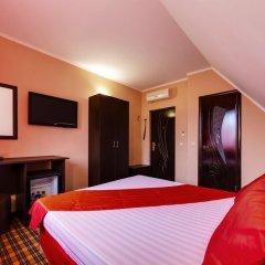 Гостиница Вилла Диас 2* Стандартный номер с двуспальной кроватью фото 7