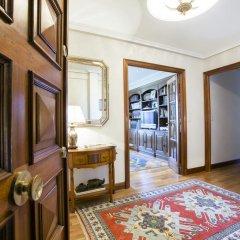 Отель Mirador by People Rentals Испания, Сан-Себастьян - отзывы, цены и фото номеров - забронировать отель Mirador by People Rentals онлайн комната для гостей фото 3