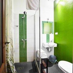 Гостевой дом Резиденция Парк Шале Стандартный номер с различными типами кроватей фото 32