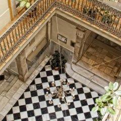 Отель Hostal Ramos Барселона интерьер отеля