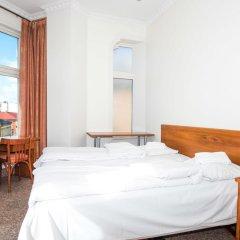Отель City Apartment Hotel Норвегия, Берген - отзывы, цены и фото номеров - забронировать отель City Apartment Hotel онлайн комната для гостей фото 4