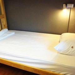 Ideer Hostel Бангкок комната для гостей фото 3