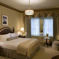 Отель The Sherry Netherland 4* Стандартный номер с различными типами кроватей фото 4